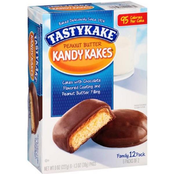 TastyKake Multi-Pk Cakes product image