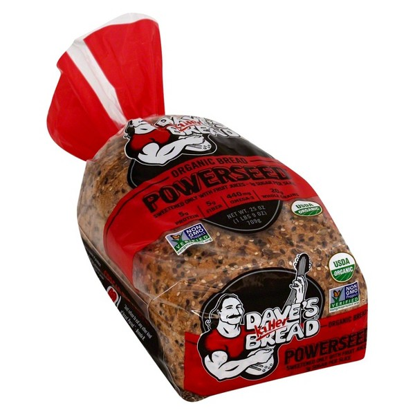 Dave's Killer Bread Powerseed product image