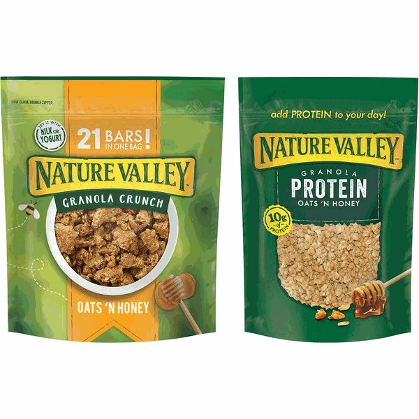 Nature Valley Granola or Cereal product image