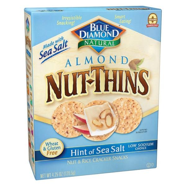 Blue Diamond Crackers product image