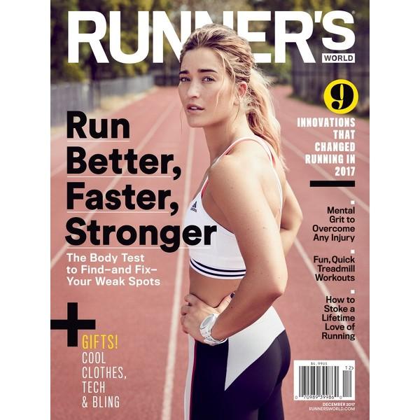 Runner's World product image