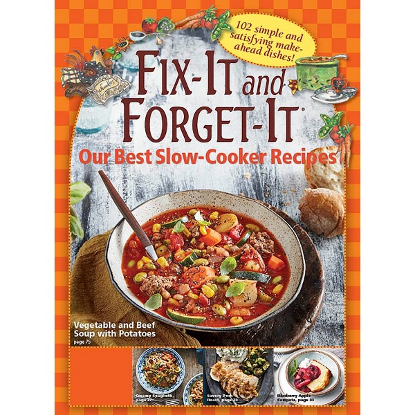 Fix It & Forget It product image