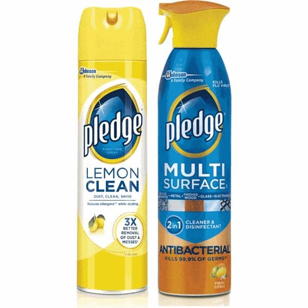 Pledge product image