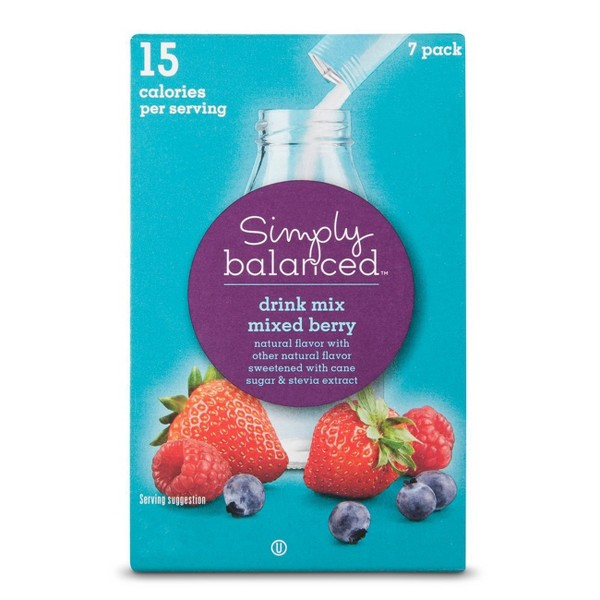 Simply Balanced Drink Mix product image