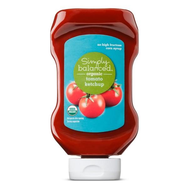 Simply Balanced Ketchup product image