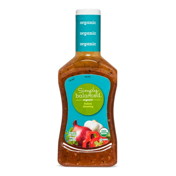 Simply Balanced Salad Dressing product image