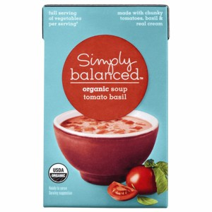 Simply Balanced Soup