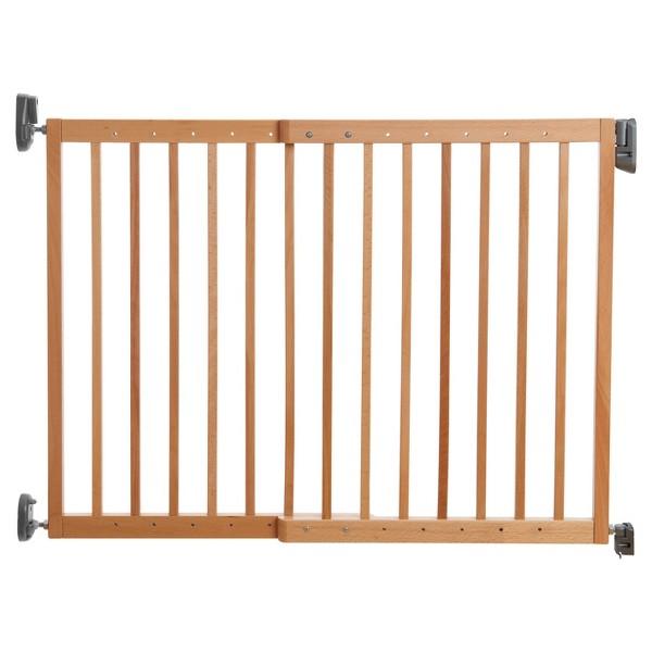 Munchkin Push to Close Wood Gate product image