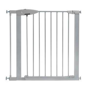 Munchkin Easy Close Silver Gate
