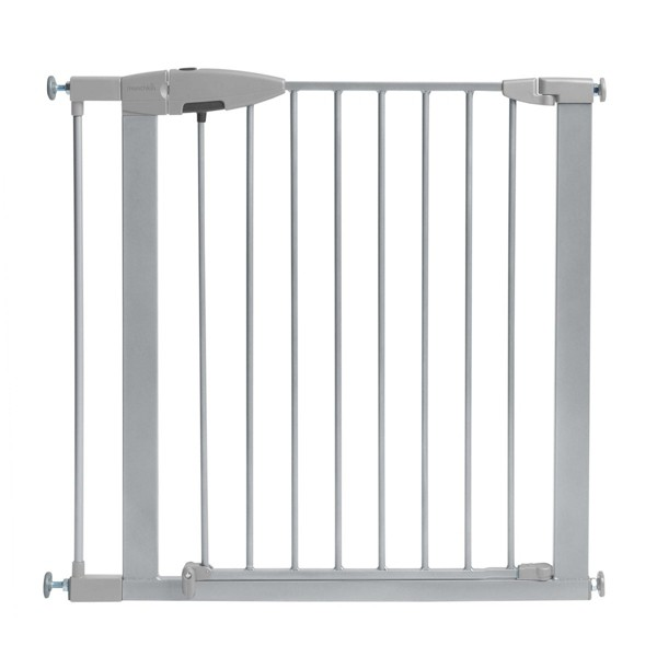 Munchkin Easy Close Silver Gate product image