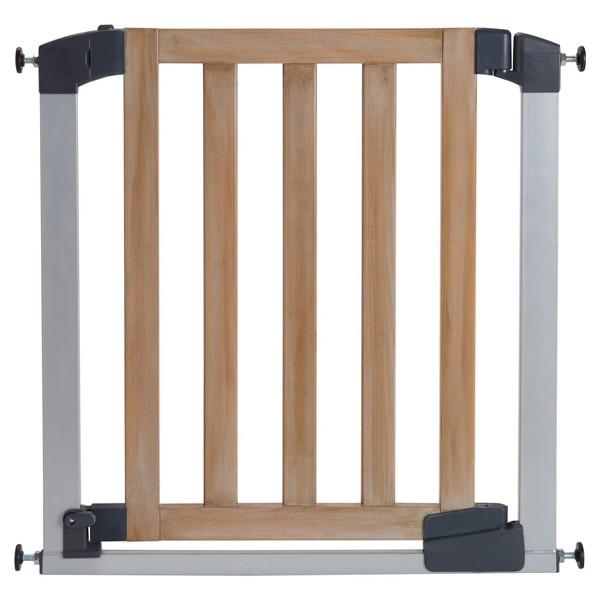 Munchkin Auto Close Rustic Gate product image