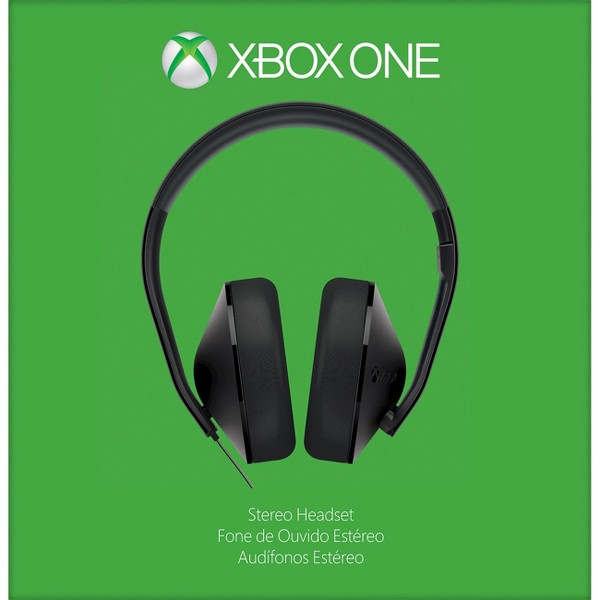 Xbox One Stereo Headset product image