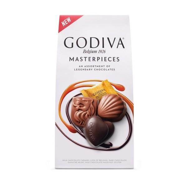 Godiva Masterpieces Chocolate product image