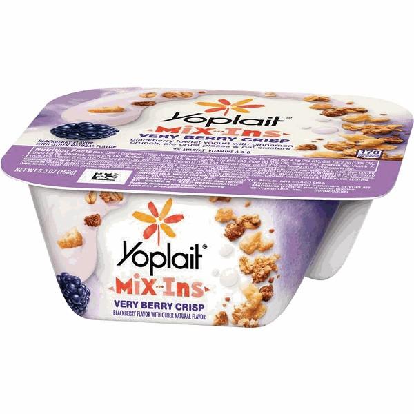 Yoplait Mix-Ins product image