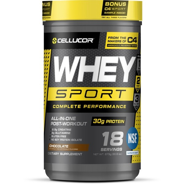Cellucor Protein Powder product image