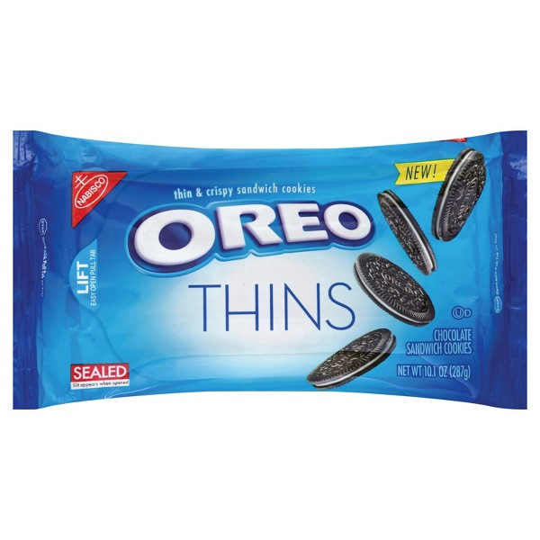 Oreo Thins Cookies product image