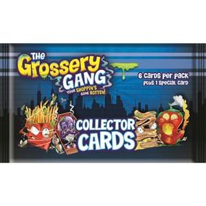 The Grossery Gang Packs