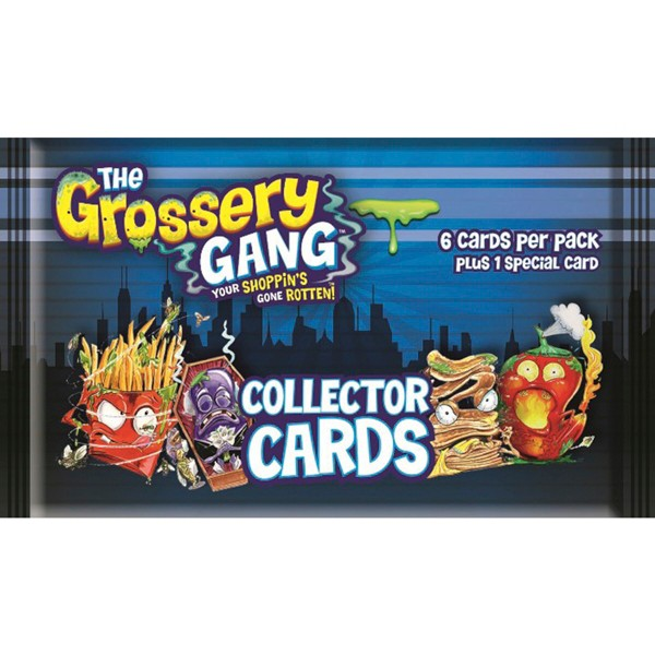 The Grossery Gang Packs product image