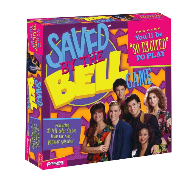 Saved by the Bell product image