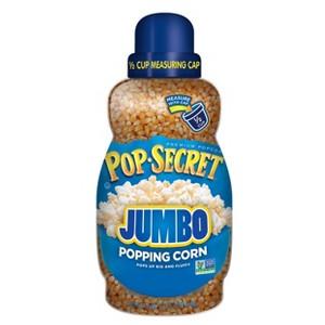 Pop Secret Kernels