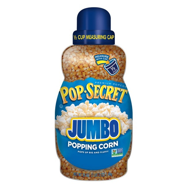 Pop Secret Kernels product image