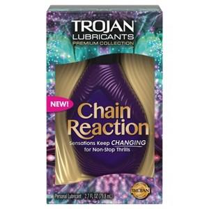 Trojan Lubricants
