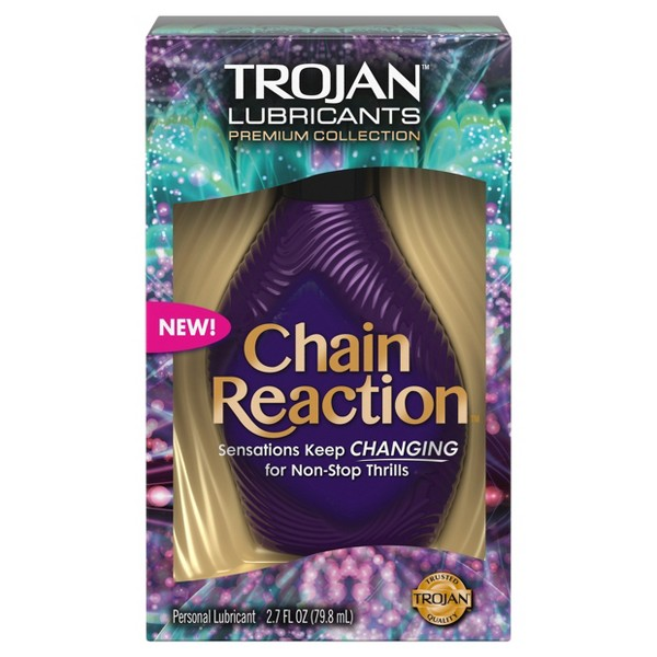 Trojan Lubricants product image