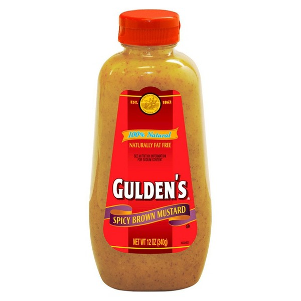 Gulden's Mustard product image
