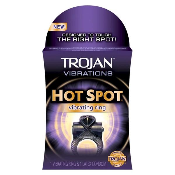 Trojan Vibrations product image