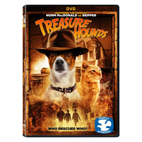 Treasure Hounds product image
