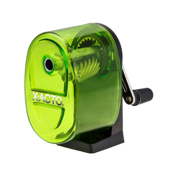 X-ACTO Bulldog Pencil Sharpener product image