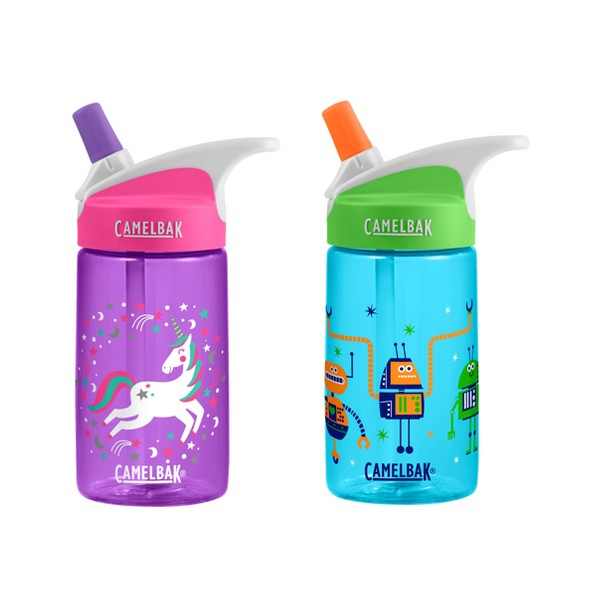 CamelBak Kids' eddy Water Bottles product image