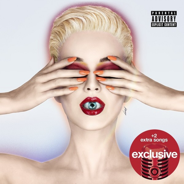 Katy Perry: Witness product image