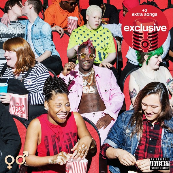 Lil Yachty: Teenage Emotions product image