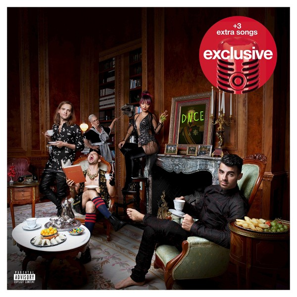 DNCE: DNCE product image