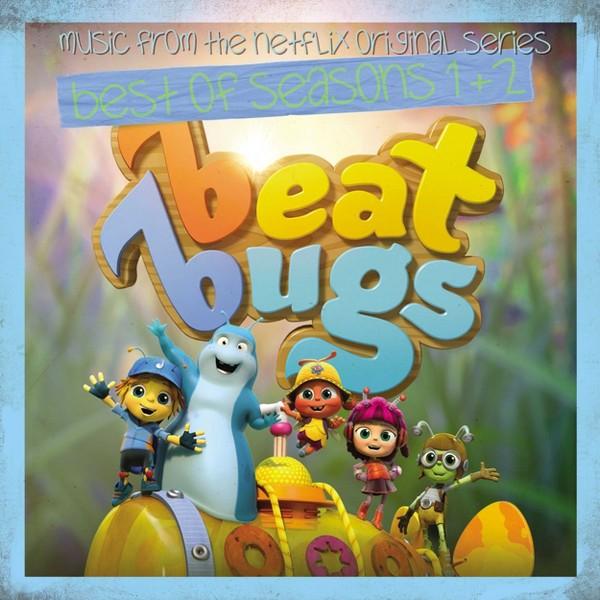 Beat Bugs: Best of Season 1 & 2 product image