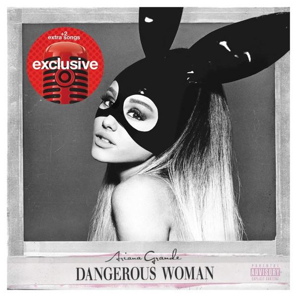 Ariana Grande: Dangerous Woman product image