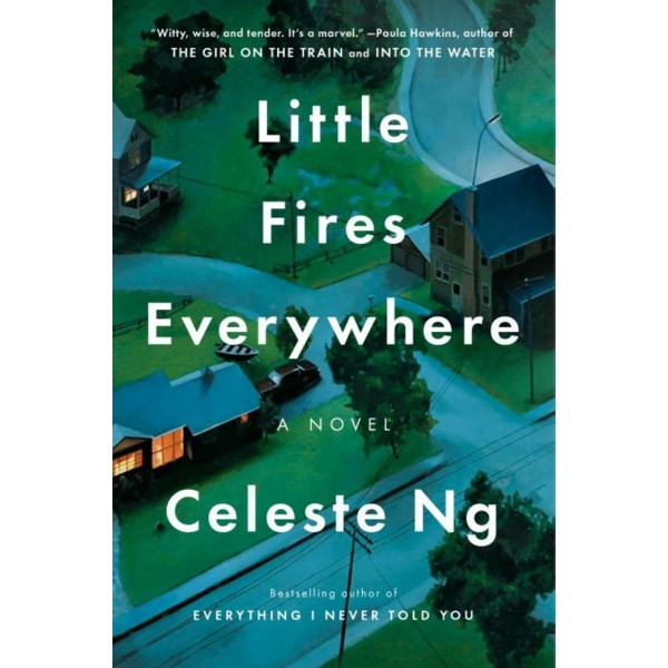 Little Fires Everywhere product image