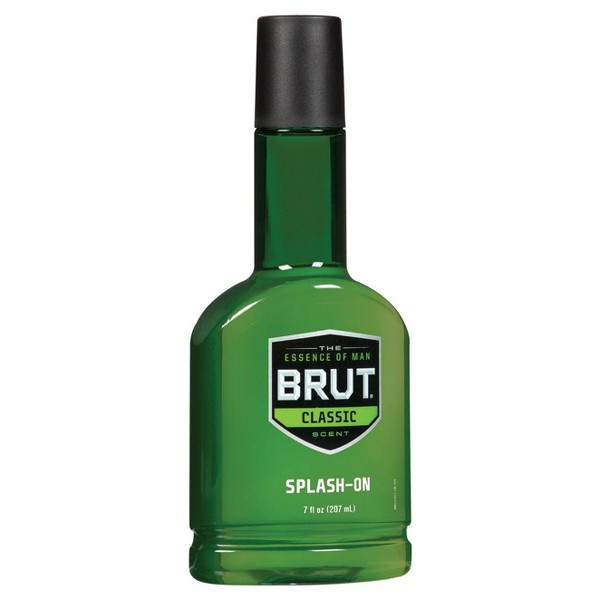 BRUT Splash-On Classic product image