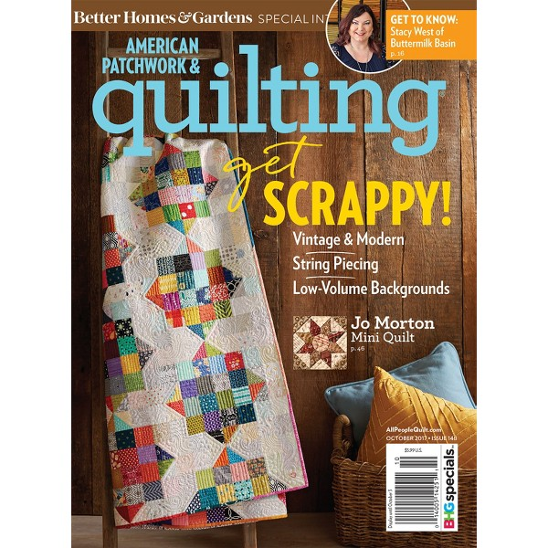 American Patchwork and Quilting product image