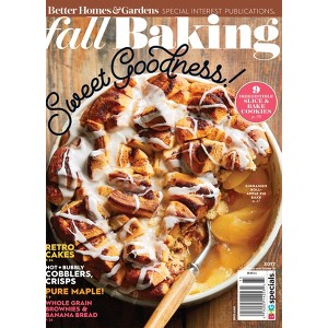 Better Homes and Gardens Food