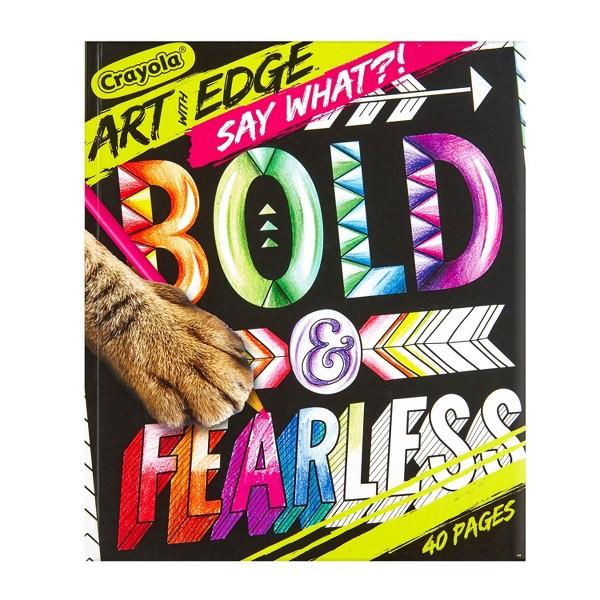 Crayola Art with Edge product image