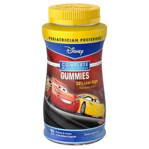 Star Wars, Disney, Marvel Vitamins