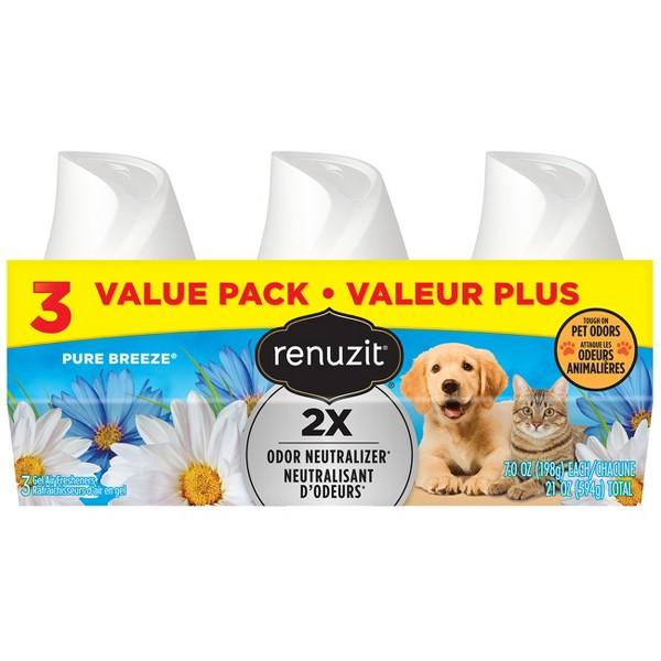 Renuzit Pure Breeze product image