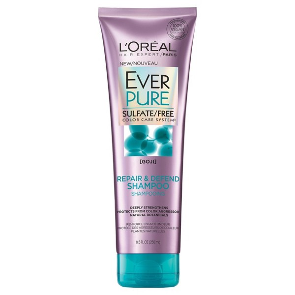 L'Oreal Paris Ever Hair Care product image