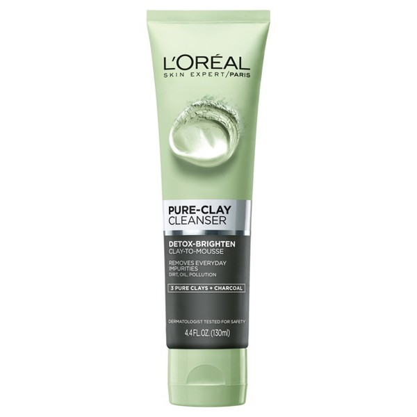 L'Oreal Paris Pure-Clay product image
