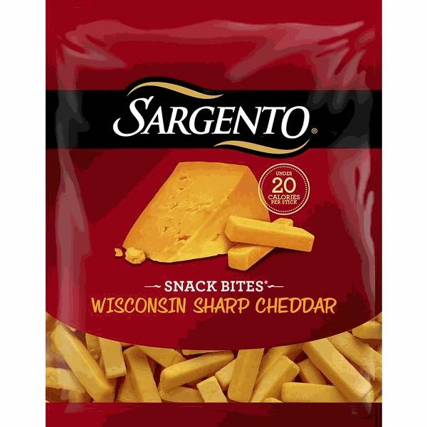 Sargento Snack Bites product image