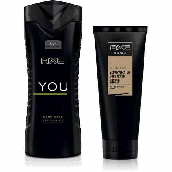 Axe Body Wash product image