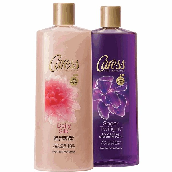 Caress Body Wash or Beauty Bar product image