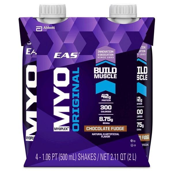 EAS Myoplex Protein Shakes product image